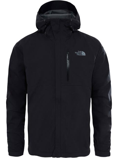 The North Face M's Dryzzle Jacket TNF Black